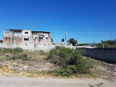 Terreno En Izucar De Matamoros Centro