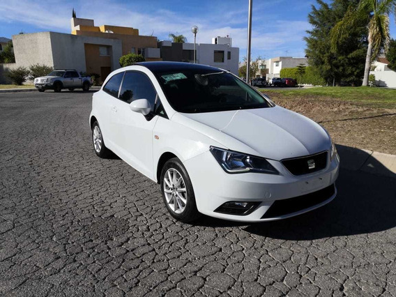 Seat Ibiza 1.6 Style Connect 5p Mt 2016
