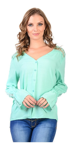 Blusa Capricho Collection Cmf-180