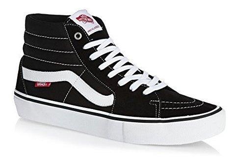 Zapatillas De Skate Para Hombre Vans Sk8-hi Pro