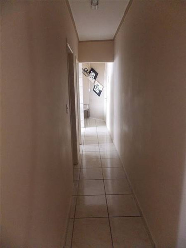 Apartamento - Venda - Ocian - Praia Grande - Pr736