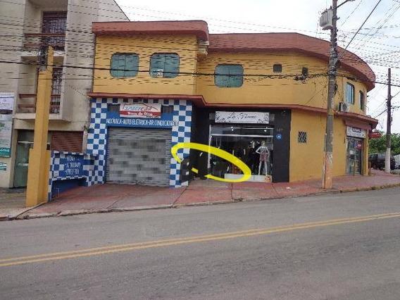 Sala Comercial Para Locação, Jardim Nomura, Cotia - Sa0210. - Sa0210