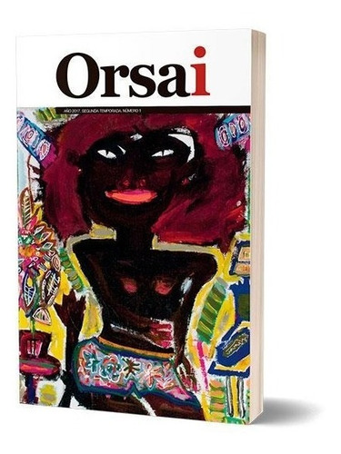 Imagen 1 de 1 de Nueva Revista Orsai Número 1