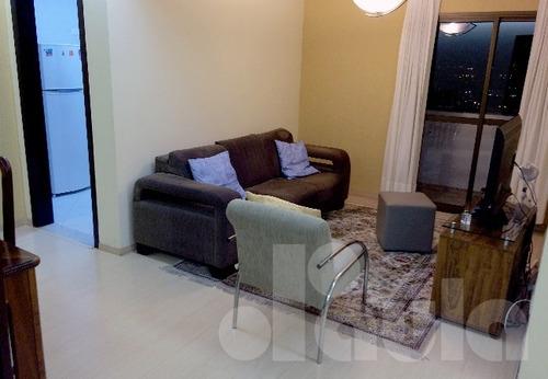 Imagem 1 de 14 de Apartamento No Valparaíso - 97 M² - 1033-8172