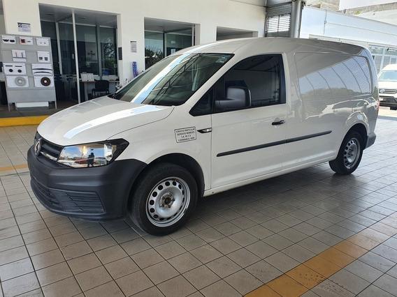 Caddy Maxi Cargo Van Std 2018 R2434
