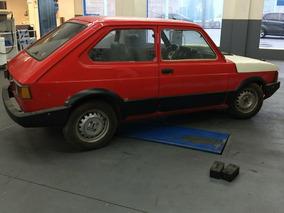 Fiat 147 1989