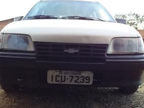 Chevrolet Ipanema 1.8 Gl 5p 1997