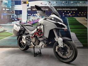 Ducati Multistrada 1200 S 2016/2016