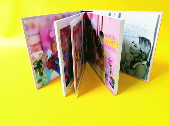 Álbuns Encadernados E Foto Livros