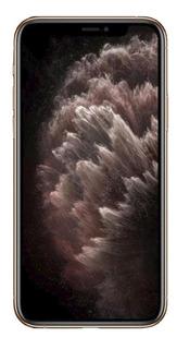 Apple iPhone 11 Pro Max Dual SIM 256 GB Oro 4 GB RAM