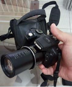 Câmera Digital Sx 50 Hs