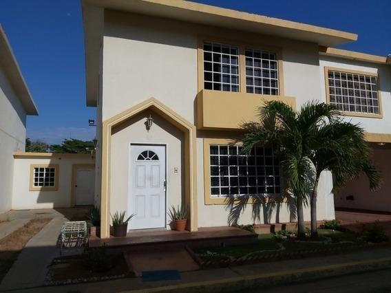 Api Zulia 24/7 Casa En Alquiler Milagro Norte Api 29062