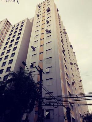 Apartamento À Venda Em Vila Clementino - Ap004189