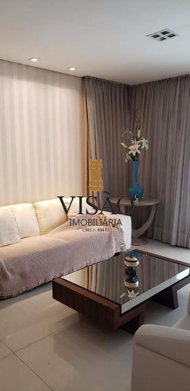 Apartamento No Condomínio Unique P/ Venda - Morada Do Sol - Ap01049 - 34387505