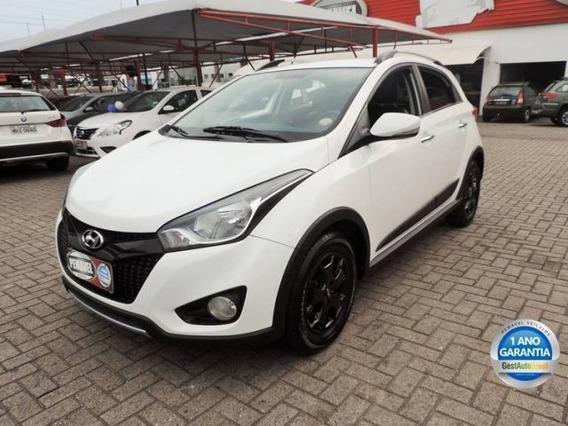 Hyundai Hb20x Premium 1.6 Gamma Flex 16v, Okg5778