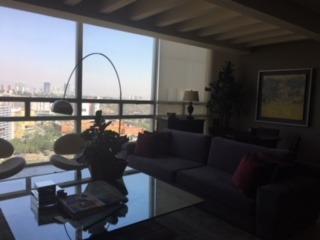 Excelente Penthouse En Venta