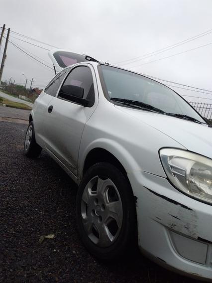 Chevrolet Celta 1.4 Lt 2009