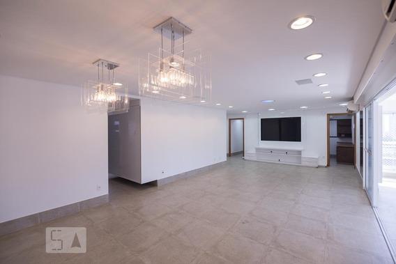 Apartamento Para Aluguel - Vila Leopoldina, 3 Quartos, 210 - 893096128
