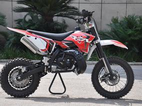 Moto Cross Pgn50cc Mondial Kx,ktm Sx ,beta Cross