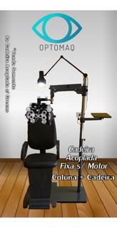 Cadeira Acoplada Fixa S/ Motor