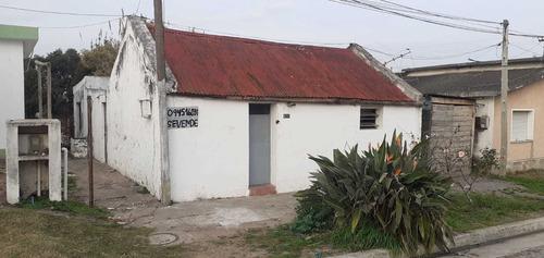 Casa En Solis De Mataojo A Refaccionar