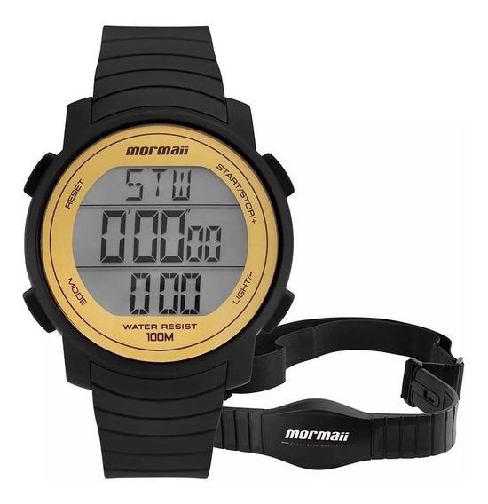 Relógio Mormaii Performance Monitor Cardíaco Mo11560aa/8d