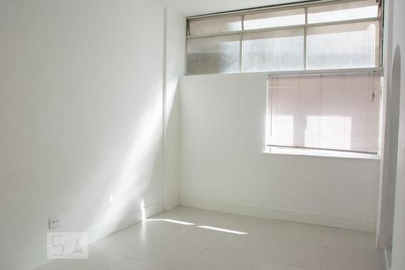 Apartamento Para Aluguel - Catete, 1 Quarto, 50 - 893116929