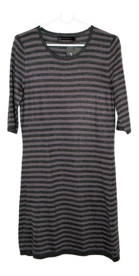 Sweater Largo / Vestido Marca Española Encuentro (nuevo) #sw