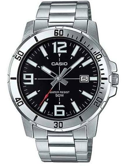 Relógio Casio Collection Mtp-vd01d-1bvudf