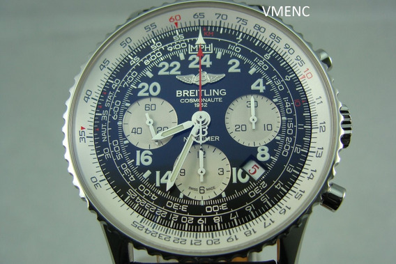 Breitling Navitimer Cosmonaute Aurora 7 Limited Edition
