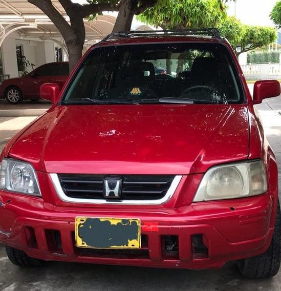 Honda 1998 Cr-v