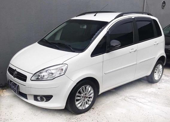 Fiat Idea 1.6 16v Essence Flex 5p 2013