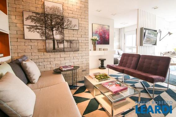 Apartamento - Alto Da Lapa - Sp - 588699