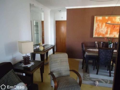 Imagem 1 de 10 de Apartamento À Venda Em São Paulo - 19409