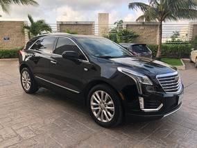 Cadillac Xt5 3.7 Platinum At