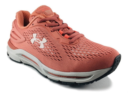 Tênis Under Armour Charged Spread Feminino Original