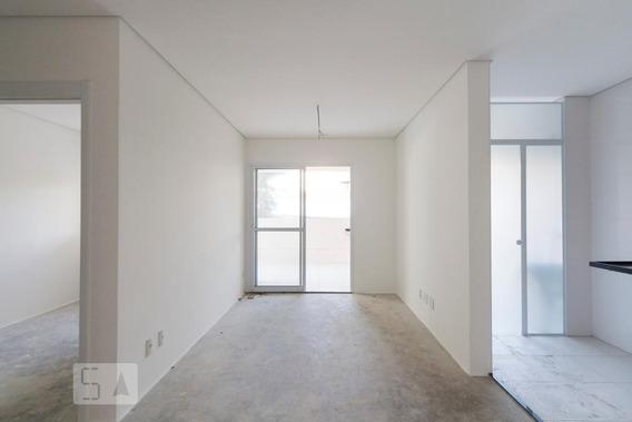 Apartamento Para Aluguel - Vila Mascote, 2 Quartos, 143 - 893109514