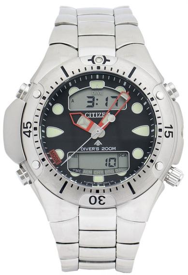 Relógio Citizen Aqualand Promaster Jp1060-52e