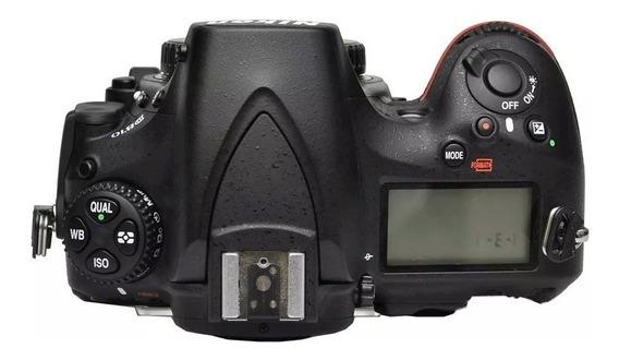 Camera Nikon D810