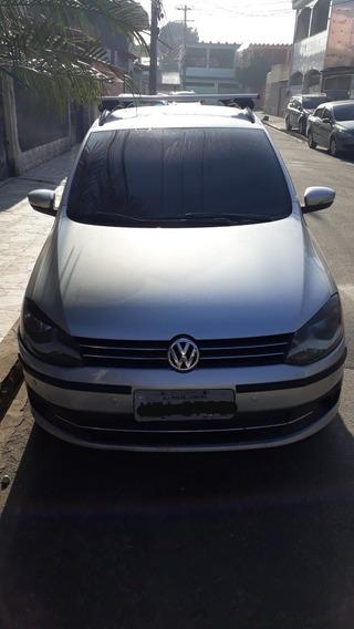 Volkswagen Spacefox Imotion