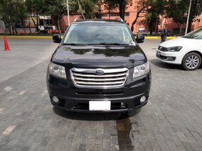 Subaru Tribeca 3.6 2012 Awd 3 Filas Checala Acepto Ofertas