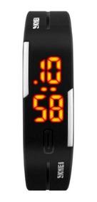 Relógio Unissex Skmei Digital 1099 C/ Garantia E Nf