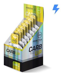 Carb Up Gel - Caixa 10 Sachês - Probiótica