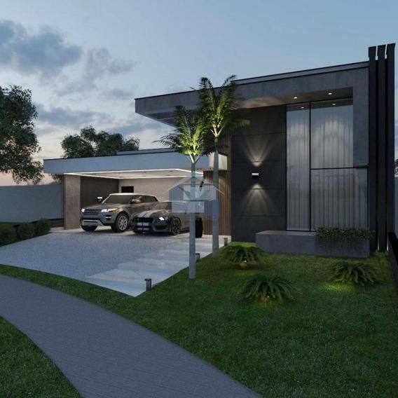 Casa Em Condomínio Para Venda Em Indaiatuba, Residencial Duas Marias, 3 Dormitórios, 3 Suítes, 4 Banheiros, 4 Vagas - _1-1479879