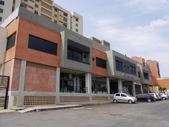 Oficina En Venta Av Libertador Barquisimeto 20-10680 Jg