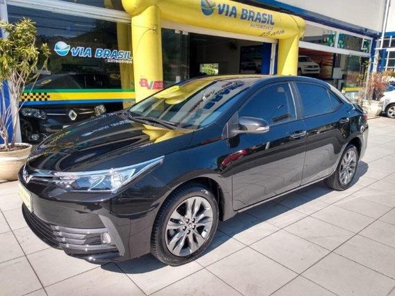 Toyota Corolla 2.0 16v Xei Flex Corolla 2020 Xei