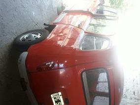 Renault R4 1983