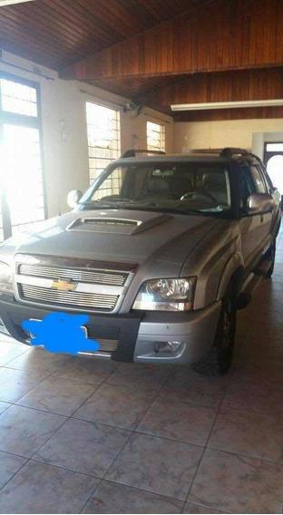 Chevrolet S-10 Executive Flex 2.4