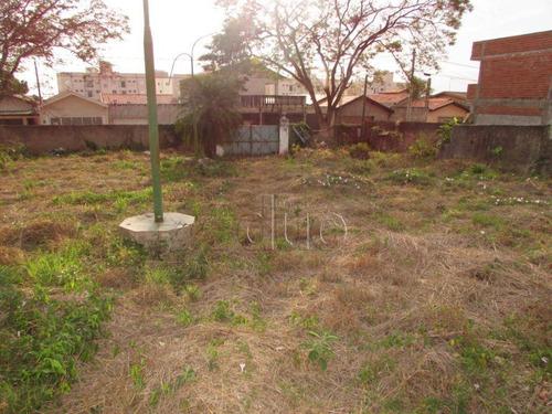 Imagem 1 de 2 de Terreno À Venda, 315 M² Por R$ 200.000,00 - Jardim Parque Jupiá - Piracicaba/sp - Te0207