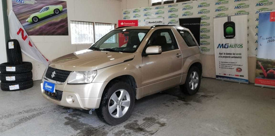 Jeep Suzuki Grand Vitara 4x4